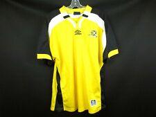 Rare TORONTO LYNX USL Game Issued UMBRO Soccer Jersey Shirt Size XL