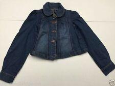George Girls' Denim Coats, Jackets & Snowsuits (2-16 Years)