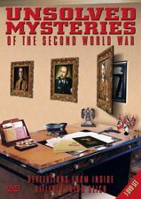 Unsolved Mysteries Of World War Two (DVD)