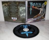 CD TRIVIUM - THE CRUSADE