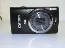 Canon PowerShot Ixus 265  ELPH 340 Digital Camera