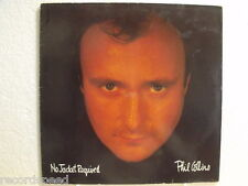 "★★ 12"" LP-Phil Collins-no Jacket Required (One More Night) OIS - 1985"