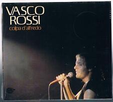 VASCO ROSSI COLPA D'ALFREDO CD ORO F.C.  SIGILLATO!!