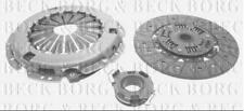 HK2243 BORG & BECK CLUTCH KIT 3-in-1 fits Toyota Corolla, Previa D4-D