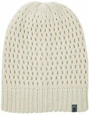 The North Face Shinsky Beanie One Size Vintage White Bonnets