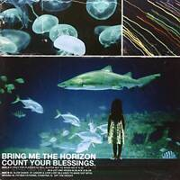 Bring Me The Horizon - Count Your Blessings (NEW VINYL LP)