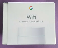 Google WiFi Mesh Network System Router Point - GA02430-US - BRAND NEW!