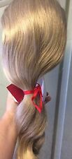 New Pageant Long Fall #24 Hairpiece Hair Piece blonde