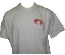 Alabama Canadian Concert Local Crew T-shirt Xxl