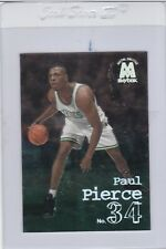1998-99 SkyBox Molten Metal Paul Pierce RC NRMT