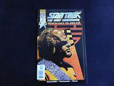 Star Trek The Next Generation Perchance to Dream 2 (Mar 2000 Wildstorm)