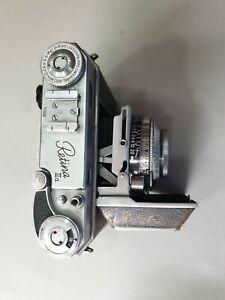Kodak Retina IIa Schneider Kreuznach Retina Xenon F2 50mm