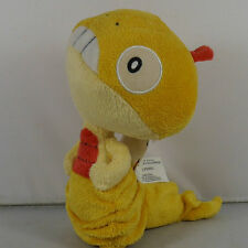 "NEW original Pokemon Doll Scraggy~ 5.5"" Stuffed plush doll"