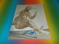 Ai Weiwei 艾未未  Kunst Art signiert signed  Autogramm auf 20x27 Foto in person