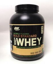 Optimum Nutrition ON 100% Whey Protein Gold Standard 5 Lb 2.18 kg Chocolate