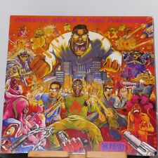 Massive Attack V Mad Professor - No Protection / LP incl. DL (5700963)
