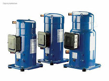 Compressor Danfoss Performer SZ160T9CC R134A/R404A/R407C/R507A SZ160-9CBI