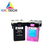 Replace for 122XL 122 Ink Cartridge for hp Deskjet 1050a 2050 1050 2050s 3050A