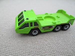 Rare 1985 Matchbox Intergalactic Defense Transporter Vehicle. Diecast 1:150