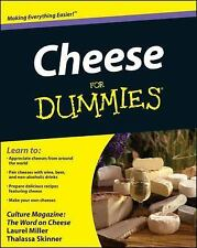Cheese For Dummies, Skinner, Thalassa, Miller, Laurel, Culture Magazine, Good Co