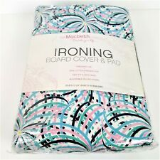 Decorate Your Life Ironing Board Cover and Pad Standard Size New in Package