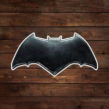 Batman DCEU Justice League Logo Decal/Sticker