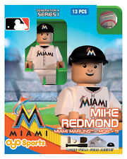 Mike Redmond OYO Miami Marlins MLB Mini Figure NEW G4