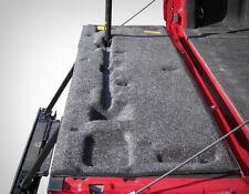 BedRug BMQ08SGTG Truck Bed Tailgate Mat Liner for Super Duty w/Factory Step Gate