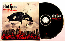 THE HOT LIES CD  RINGING IN THE SANE 2007 MADE IN AUSTRALIA