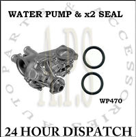 VW SCIROCCO VENTO PASSAT MK3 1.6 1.8 1.9 2.0 WATER PUMP