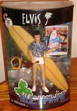 ELVIS PRESLEY BLUE HAWAII DOLL NEW IN BOX!