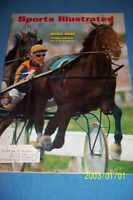 68 Sports Illustrated NEVELE PRIDE Trotter Hambletonian