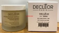 Decleor Aroma Night Aromessence NEROLI ESSENTIAL Hydrating Night Balm 100ml BNIB