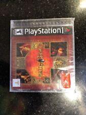 Darkstone (Sony PlayStation 1, 2000) ps1 Brand new factory sealed