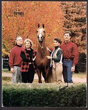 Arabian Horse Times - March 1995 - Vol. 25, No. 9