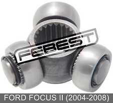 Spider Assembly Slide Joint 22X30 For Ford Focus Ii (2004-2008)