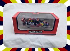 Classic Carlectables 1:64 Holden VF Commodore Red Bull 2017 Jamie Whincup