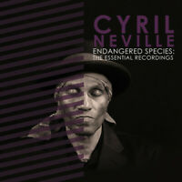 Cyril Neville - Endangered Species: The Essential Recordings [Used Ver