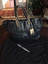 Authentic Dolce & Gabbana Miss Night And Day handbag