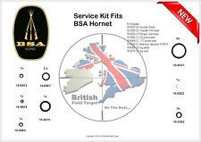 Full Premium Seal Service Kit Fits BSA Hornet .022 & .177 New