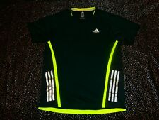 ADIDAS SUPERNOVA ELITE RUNNING ATHLETIC DEPT SHIRT Mens L ELITE G 3M CLIMACOOL