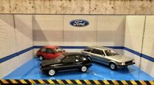Ford Themed 1/18  Diorama Base  (models Not Included )