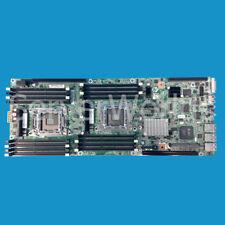 SL230s G8 W// 2 HEATSINK //// 633537-001 633540-001 //// 1x 701525-001 RIGHT NODE