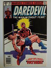 Daredevil (1964) #164 - Fine - Newsstand variant