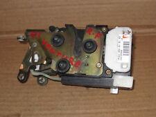 97-04 Chevy Venture Van RIGHT FRONT passenger Door Latch w- Power Lock Actuator