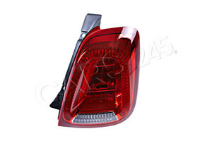 Tail Light Rear Lamp Right Fits ABARTH 500 Hatchback FIAT 15-
