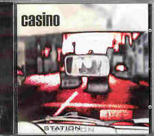 Casino - Station, CD-Maxi Guitarpop