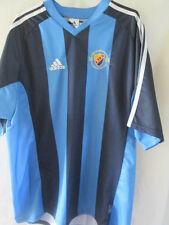 Djurgardens 2002-2003 Home Football Shirt Size XL /13358