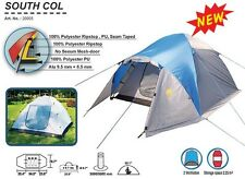 High Peak South Col - 4 Season Expedition - 3 Person Tent