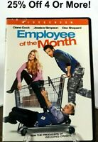 Employee of the Month (DVD, 2007, Widescreen)~25% Off 4 Or More!